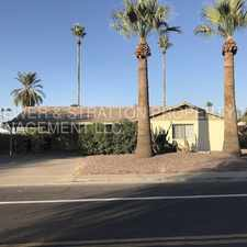Rental info for 2334 W 8TH AVE - 4BR 2BA Dobson/8th Ave - READY TO MOVE IN SINGLE LEVEL MESA HOME WITH PRIVATE POOL! CLOSE TO THE 101 AND 60! CALL TODAY! in the Tempe area