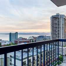 Rental info for Lenora St & 3rd Ave in the Downtown area