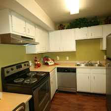 Rental info for 1301 Crossing Pl in the Montropolis area
