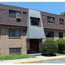 Rental info for 311-313 N. Sycamore Avenue B10 in the 19026 area