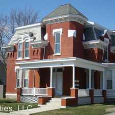 Rental info for 318 West Front Street Apt. B in the Findlay area