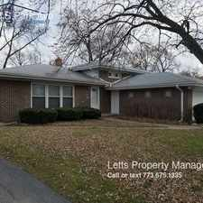 Rental info for 16665 S Park Ave in the 60473 area