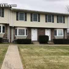 Rental info for $1300 1 bedroom Townhouse in Centre County State College