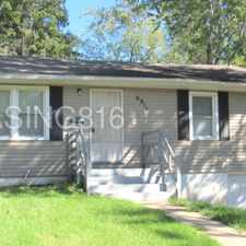 Rental info for Available Near KC Community Gardens! in the Kansas City area