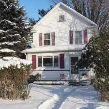 Rental info for 12 Fawn St in the Rochester area