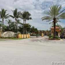 Rental info for 9650 Northwest 2nd Street #4202 in the Pembroke Pines area