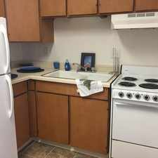 Rental info for 660 West Badger Road #11 in the Madison area