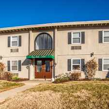 Rental info for 5825 Southwest- Everything is NEW!!!! in the St. Louis area