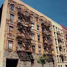 Rental info for 209 East 25th St