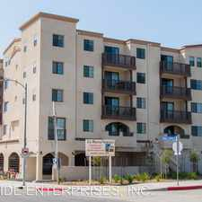 Rental info for 13610 Strathern St. in the Los Angeles area