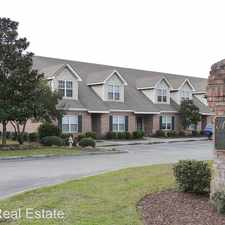 Rental info for 4804-40 South College Road