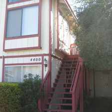 Rental info for 4400 El Macero Drive, Studio