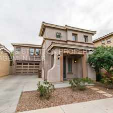Rental info for 18839 E. Swan Dr. - Charming Move In Ready 3 Bed + Loft, 2.5 Bath Home In Queen Creek! - Power & Germann - CALL TODAY! in the Queen Creek area