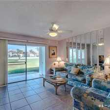 Rental info for 6085 Bahia Del Mar Boulevard #103