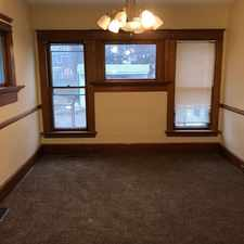 Rental info for 1047 West 28th Street in the Erie area