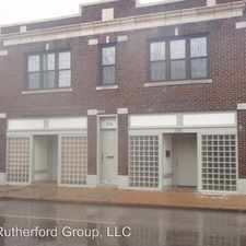 Rental info for 3116 Morganford - 2nd Floor in the St. Louis area