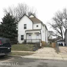Rental info for 3916 9th Avenue - 2 in the Des Moines area