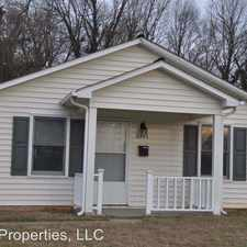 Rental info for 2243 Sunshine Avenue in the Waughtown area