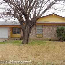 Rental info for 6542 Tioga Court in the South East Dallas area