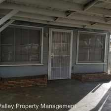 Rental info for 12691 1/2 5th St