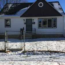 Rental info for 4706-4708 N 35th Street in the Lincoln Creek area