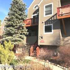 Rental info for 1850 22nd Street #11 in the Boulder area