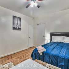 Rental info for 150 N Soto Street in the Boyle Heights area