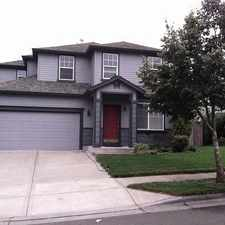 Rental info for 17610 SW Dodson Dr. in the Sherwood area
