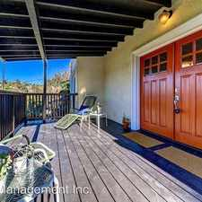 Rental info for 4126 Berenice Place