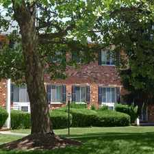 Rental info for Knollwood Manor