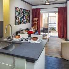 Rental info for Oltorf @ Pleasant Valley in the Austin area