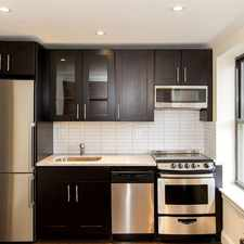 Rental info for 445 East 9th Street in the East Village area