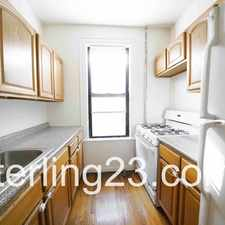 Rental info for 35-39 32nd Street #2B in the New York area