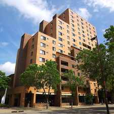 Rental info for Capitol Centre Court Apartments in the Madison area