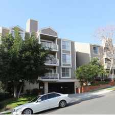 Rental info for 1327 South Westgate Avenue in the Los Angeles area