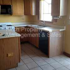 Rental info for 2 Bedroom 1.5 Bath Townhouse! $1325/mo.