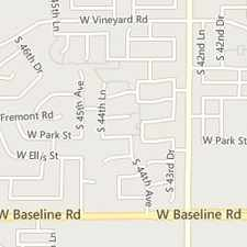 Rental info for House For Rent In Laveen. Will Consider!