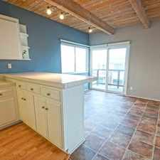 Rental info for NICELY REMODELED & BRIGHT, TOP FLOOR APARTM... in the Los Angeles area