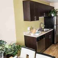Rental info for Welcome To The Peaceful And Unique Community Of... in the Redwood City area