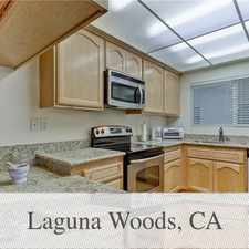 Rental info for CASA Leased Through June. in the Laguna Hills area