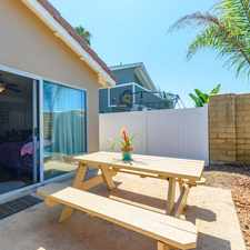 Rental info for Beautiful Home In Do Cays in the San Diego area