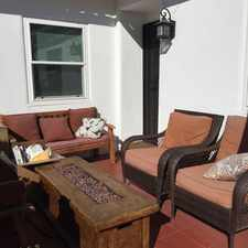 Rental info for Do: Charming 2bd/1ba Village House - Single Level in the San Diego area