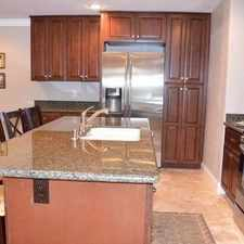 Rental info for Fully Furnished, Totally Remodeled Kitchen &#38...