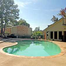 Rental info for Timbers of Pine Hollow in the Conroe area