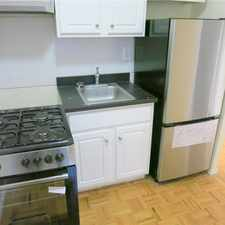 Rental info for York Ave & E 79th St in the New York area