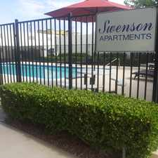 Rental info for Swenson Apartments