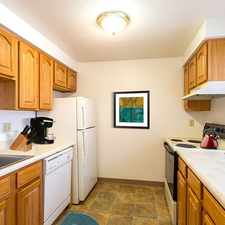 Rental info for Riverton Knolls Apartments