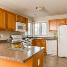 Rental info for North Ponds Apartments