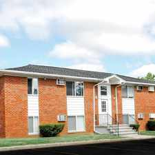 Rental info for Brockport Crossings Apartments