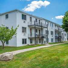 Rental info for Wedgewood West Apartments